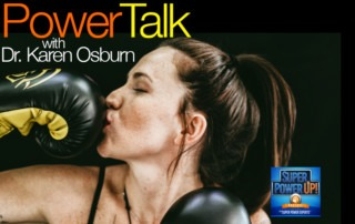 Power Talk with Dr Karen Osburn