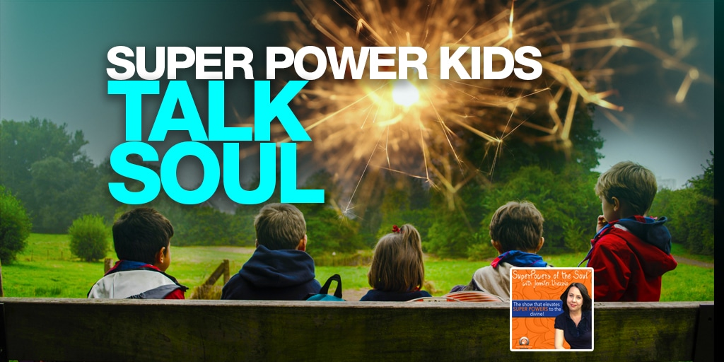 SPS – Super Power Kids Talk Soul