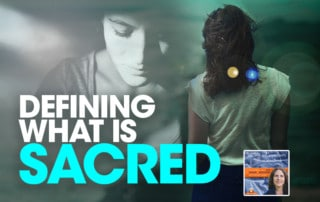 SLSP - Defining What is Sacred