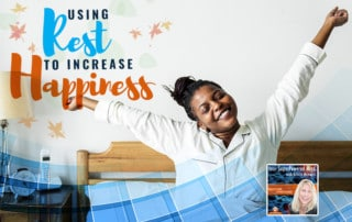 Using-Rest-to-Increase-Happiness
