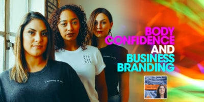 SLSP - Body Confidence and Business Branding