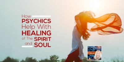 YSPM - How Psychics Help with Healing of the Spirit and Soul