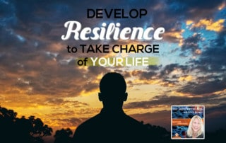 YSPM - Develop Resilience to Take Charge of Your Life