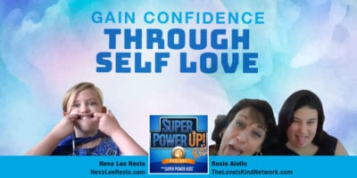 SPK - Gain Confidence Through Self Love