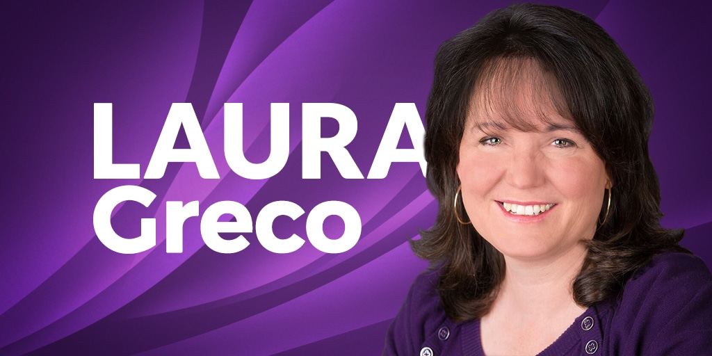 Laura Greco - Super Power Experts