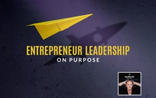 SPU - Entrepreneur Leadership on Purpose